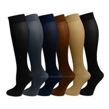 Компрессионные носки для мужчин и женщин спортивные Медицинские