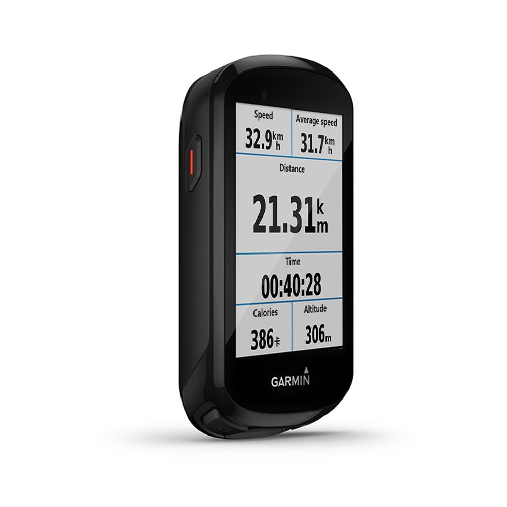 Garmin Edge 830 <font><b>GPS</b></font>-Enabled Cycling bicycle <font><b>bike</b></font> <font><b>Computer</b></font> cycling speedmeter <font><b>Computer</b></font> + Speend & Cadence + HRM image
