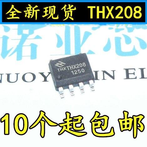 10pcs/lot New Stock LCD Control Chip THX208 Patch SOP