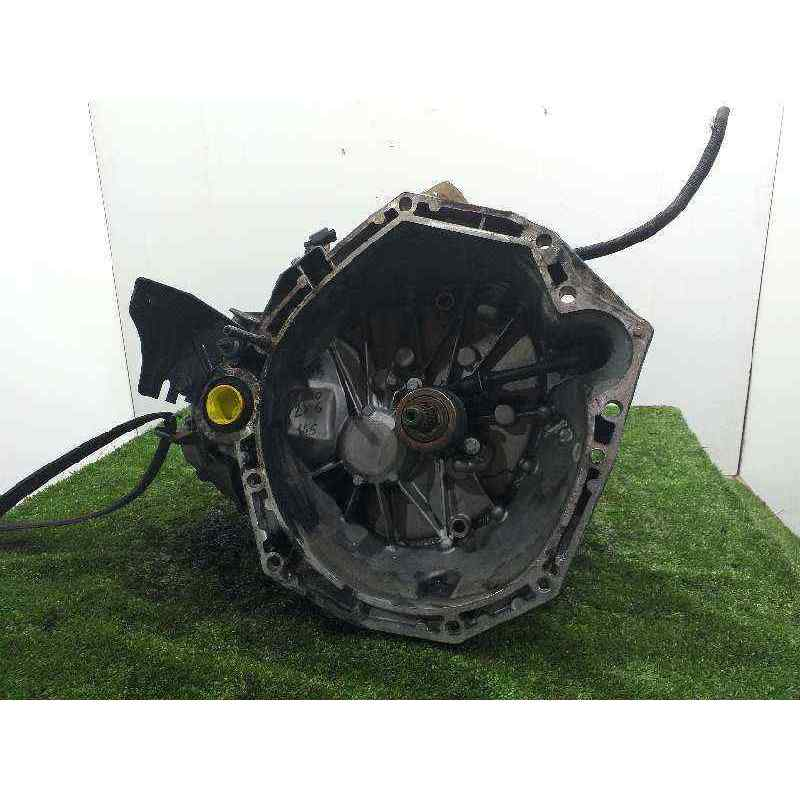 TL4A000 GEARBOX RENAULT SCENIC II|Shifters|Automobiles & Motorcycles - title=