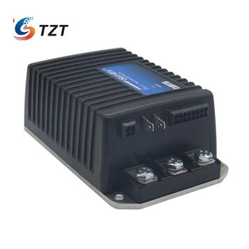TZT 1243-4322 24-36V 300A Excited Motor Controller for CURTIS SepEx Electric Vehicle