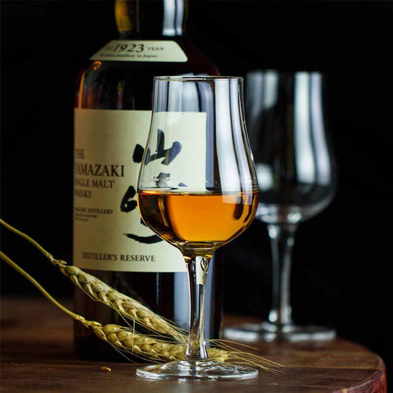 Whisky Copita Nosing Gl