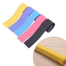 Taps Overgrip Racquet Badminton-Grips Vibration Sweat-Absorbed Anti-Skid Tennis 3PCS