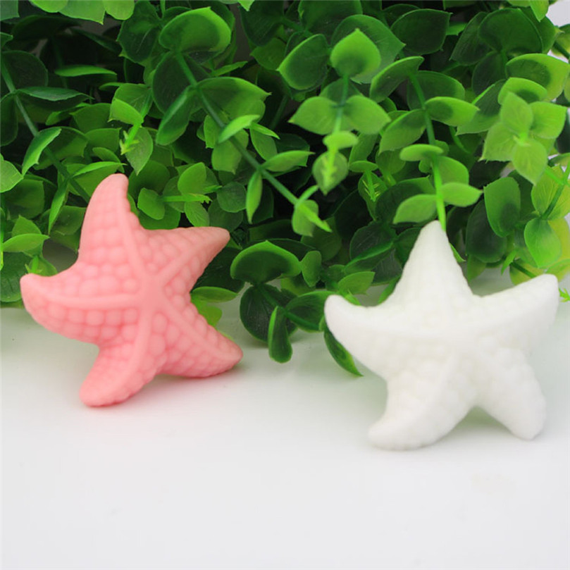Relax Toys 5CM Cute Starfish Mochi Squishy Squeeze Healing Fun Kids Kawaii Stress Reliever Deco Squishies Soft Scented  40JAN16