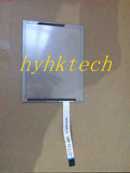 T080S-5RB004X-0A18R0 original 5 pins touch panel ,new in stock, test working