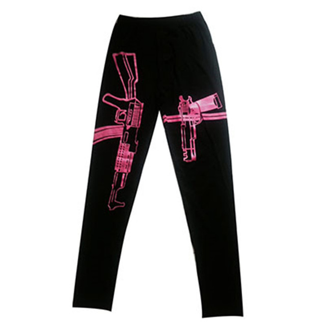 New Work Out Legging 8