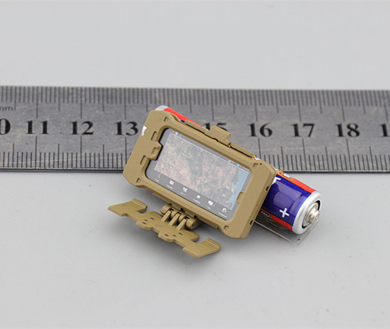 1/6 NAVY SEAL Shooter Computer PDA Models Personal Digital Assistant for 12''Figures Scene Accessories image