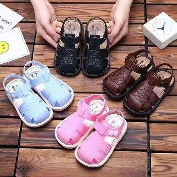 Sandalias para niñas, zapatos para niños, zapatos para niños y niñas, sandalias...