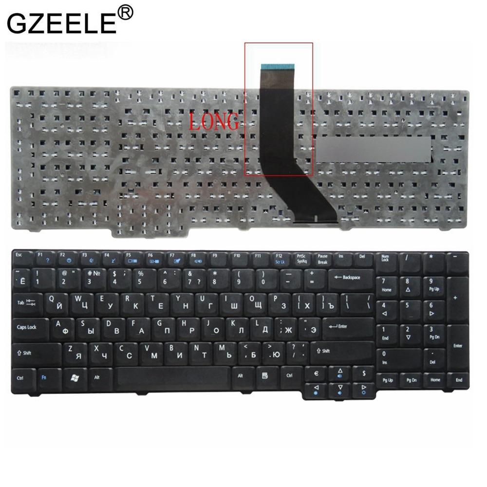 Russian Laptop Keyboard For Acer Aspire 5335 7730 7730G 7730Z 8920G 6930 7530 7530G 6930ZG 7230 8920 RU Layout Keyboard