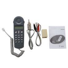 Juego de cables de herramientas, probador de tope, para Lineman, teléfono móvil, 3c phone