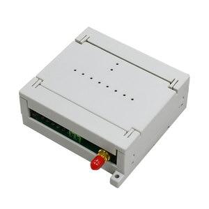 Image 4 - 4 تتابع لورا لاسلكي للتحكم عن بعد 4 المدخلات 4 الناتج التبديل الذكي تشغيل/إيقاف XZ DC01 RCA