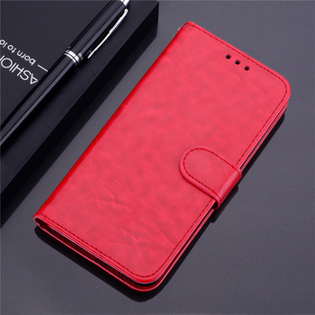 Leather Case For Huawei P40 Lite Case Huawei P40 Lite e Cover Wallet Luxury Flip Case For Huawei P20 Pro P30 Lite Phone Cover фото