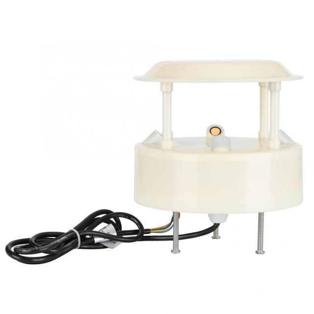 Датчик влажности, ультразвуковой датчик, датчик скорости, датчик влажности, углекислый газ, интегрированный, метеосистема