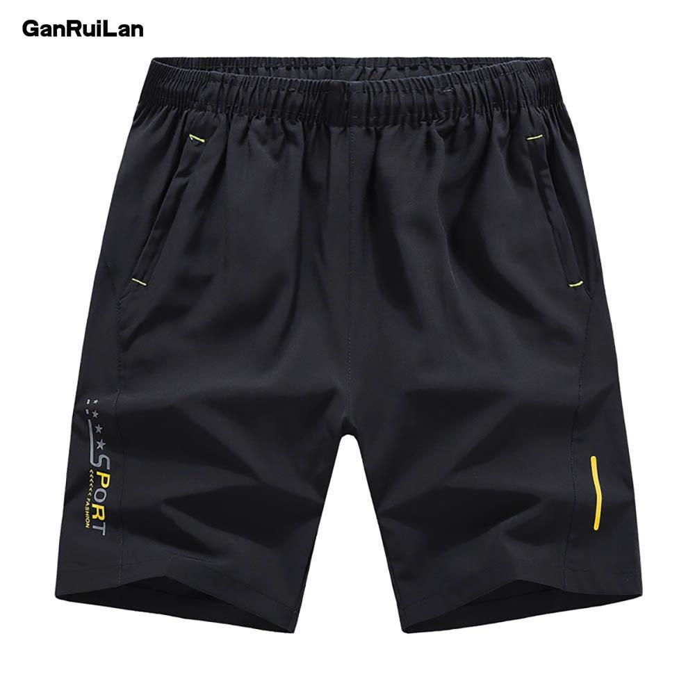 2020 New Fashion Shorts Men Summer Men's Sportswear Casual Boardshorts Breathable Mens Short Trousers B0589