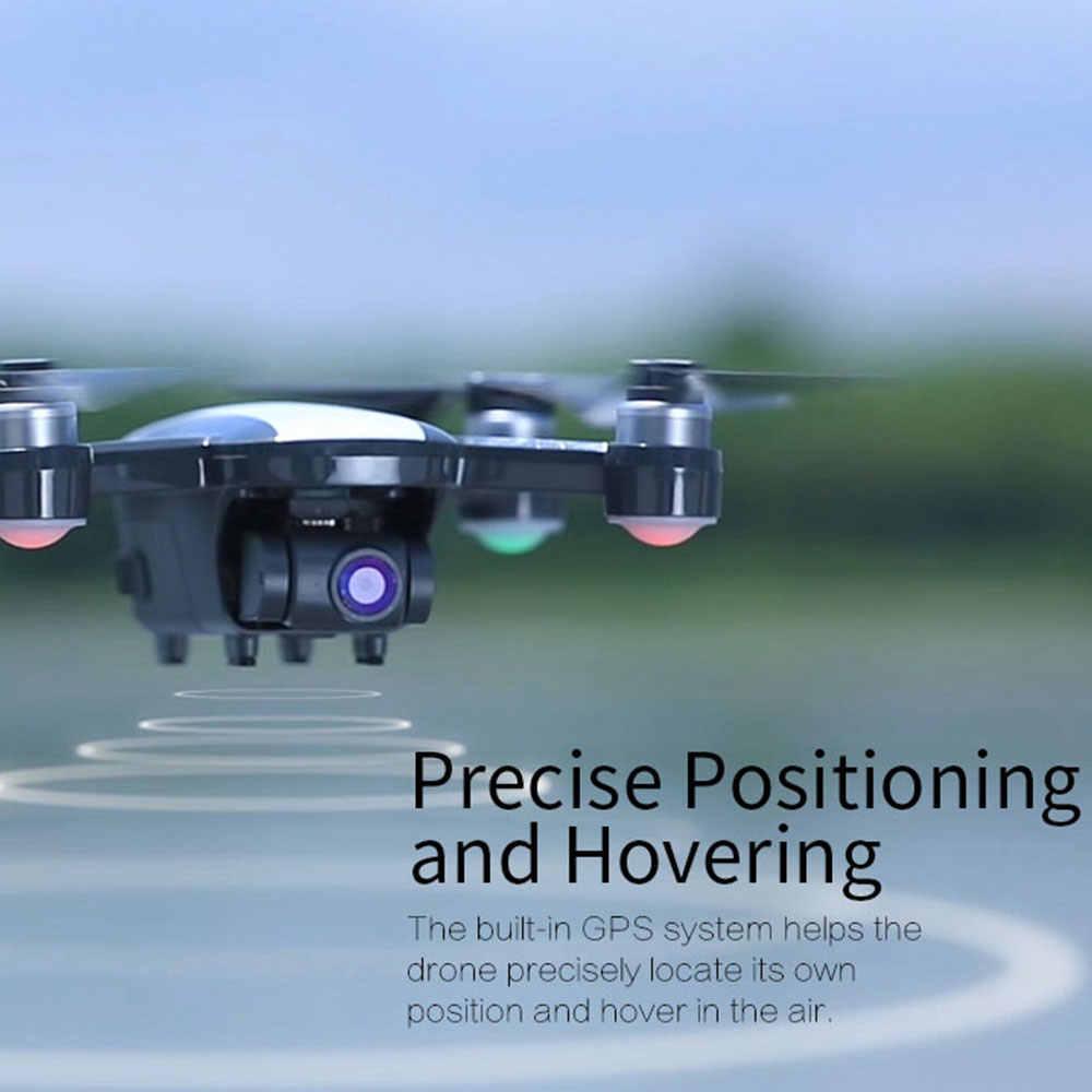 X9 профессиональная камера Дрон 1080P gps 5G wifi HD FPV Дрон на ру карданный воздушный Квадрокоптер вертолет селфи игрушки малыш