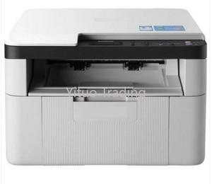 Многофункциональный принтер M7206W для быстрой печати, коммерческий многофункциональный аппарат с лазером M7206 «Все в одном», устройство для п...