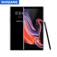 Soyes Unlocked Samsung Galaxy Note9 Used 64gb NFC Adaptive Fast Charge Wireless Charging