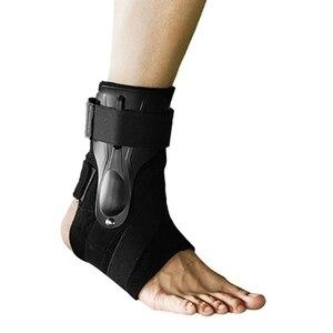 Новые-регулируемые ремешки для защиты лодыжки, защитные ремешки для спорта, стабилизатор ступни