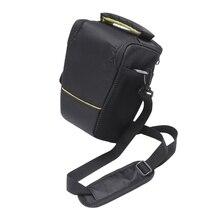 Dslr Камера сумка чехол для Nikon D3400 D3500 D90 D750 D5600 D5300 D5100 D7500 D7100 D7200 D80 D3200 D3300 D5200 D5500 P900 P900S