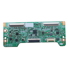 Vilaxh Original BN41-02111A T-CON Board Used Good Quality For Samgsung 2014_60HZ_TCON_USI_T BN41-02111 Logic Board 90% new board for washing machine computer board mfs s1031 00 de41 00259a used board good working