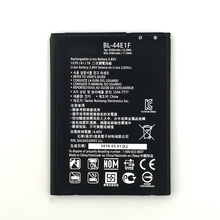 NEW Original 3200mAh BL-44E1F Battery For LG BL-44E1F High Quality Battery + Tracking Number new original touch screen tp04g bl c text high quality