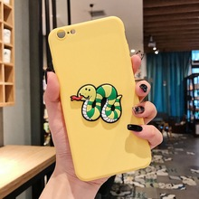 Stereo cartoon silicone phone case For Redmi Note 7 8 6 4 5 K20 9T Pro A2 Y3 S2 Y2 5Plus 6Pro Ultra-thin soft phone cover capa one punch man anime phone case for xiaomi redmi s2 y3 y2 note 7 7s 6 5 pro 4 4x mi f1 9 8 a2 lite pattern cover capa coque