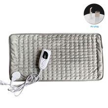 Winter Heating Pad Physiotherapy Home Pain Relief Intelligent Shoulder Body Care Electric Blanket Temperature Control Warm Neck