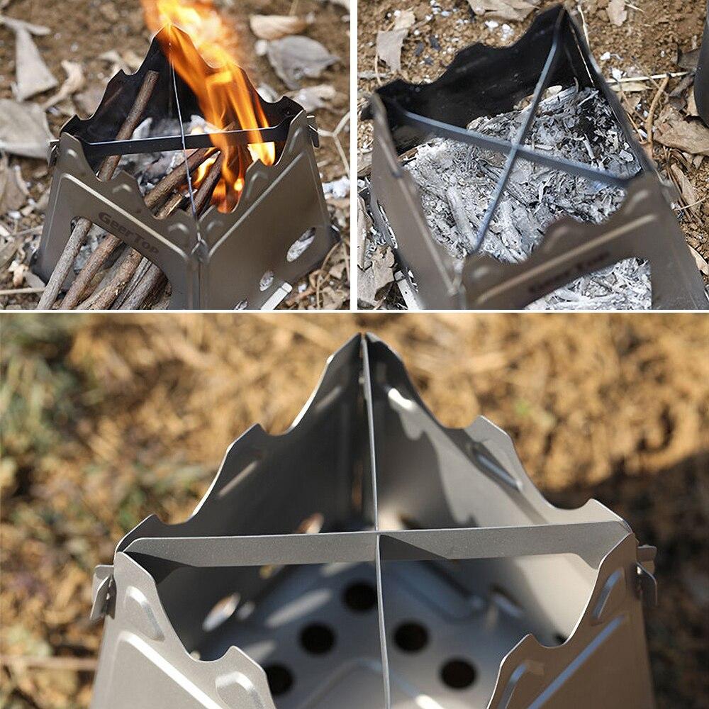 para caminhada tenda aquecedor ao ar livre cozinhar 04