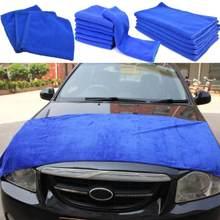 60*160cm grande pano de microfibra pano de limpeza trapos super absorvente lavagem de carro toalha de secagem de limpeza de carro de pano detalhando toalha macia