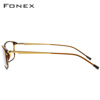 FONEX Alloy Optical Eyewear  2