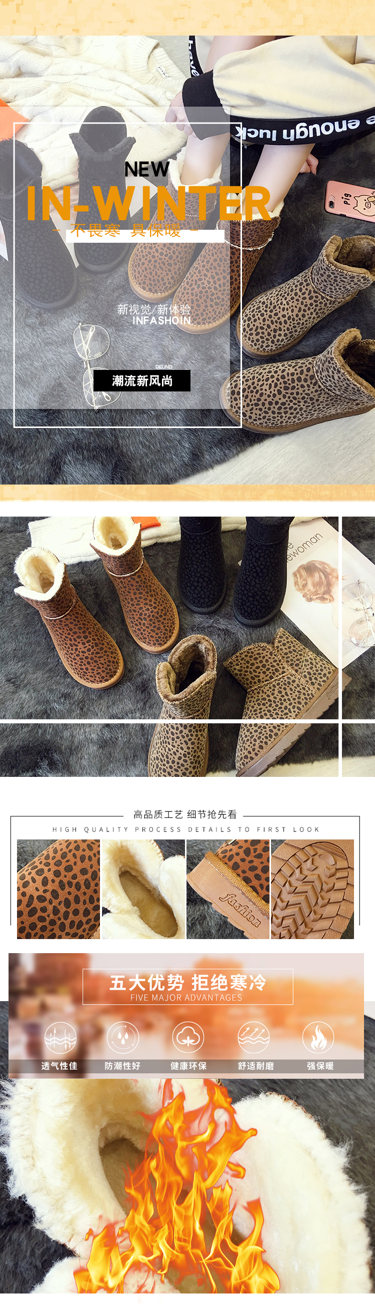 Low Heels booties Lace Up Round Toe Shoes Lady Boots Luxury Designer Winter Women Bootee Woman 2019 Australia Flat Ladies 23