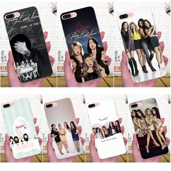 For Galaxy A3 A5 A7 On5 On7 2015 2016 2017 Grand Alpha G850 Core2 Prime S2 I9082 Cases Spencer Hannah Aria Pretty Little Liar image