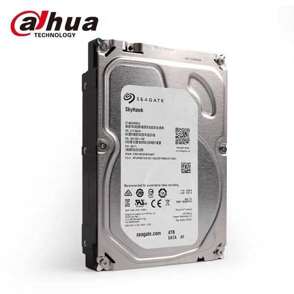 Dahua Professional Monitor Hard Disk 2T 3T 4T 6T 8T 10T SATA HDD Hard Drive