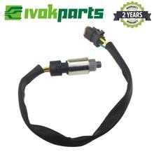 167 1709 1671709 SENSOR GP PRESSURE For Cat Caterpillar TRUCK TRACTOR EXCAVATOR