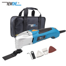 Multi-Function Renovator Tool Electric Trimmer Power Tool 300W Multimaster Oscillating Tool ,DIY at home