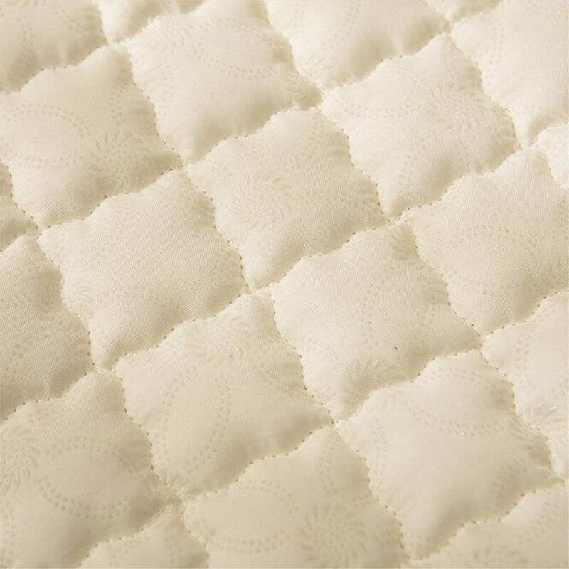 Tapis de jeu pour bébé tapis pour enfants tapis de ramper en coton tapis lavable antidérapant tapis de développement tapis souple pour enfant en bas âge jouets de couverture de jeu - 5