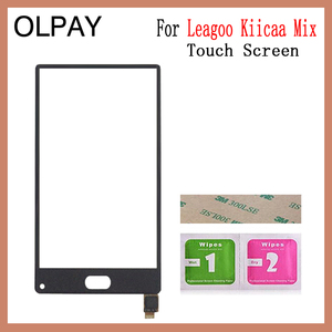 Image 3 - Сенсорный экран для Leagoo Kiicaa Mix, 5,5 дюйма, 100%