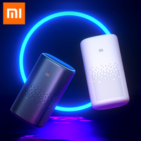 Xiaomi Xiaoai-altavoz Pro inteligente con Bluetooth, Audio HiFi, malla inalámbrica, entrada DTS, sonido estéreo, 2,4G y 5G, Wifi, AUX, aplicación de Control remoto