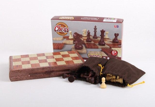 Ensemble de tournoi magnétique, tableau magnétique, 4 tailles, échecs portables internationaux pliants, cadeau de voyage 5