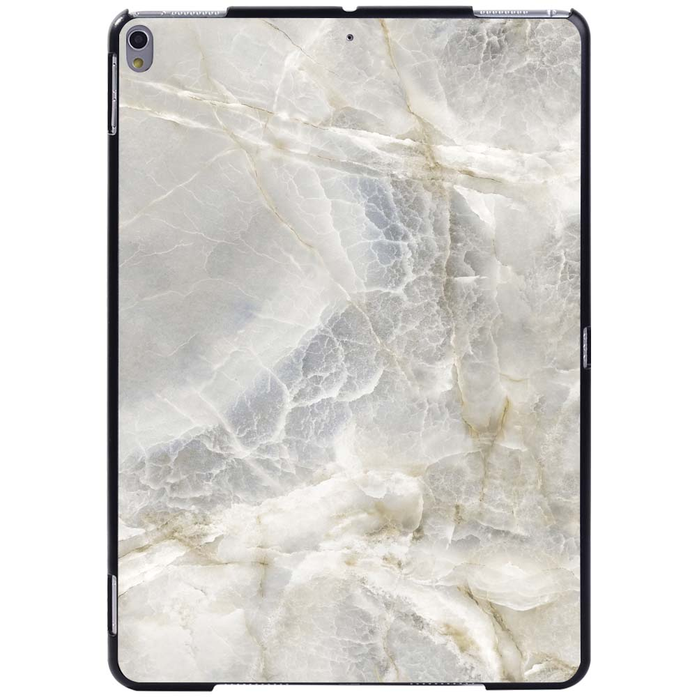 grey marble Black For Apple iPad 8 10 2 2020 8th 8 Generation A2428 A2429 Slim Printed Marble tablet