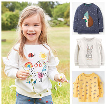 Baby Girl Sweatshirt Hoodies Clothes