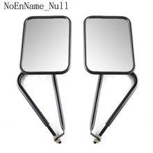 Modified A-pillar Rearview Mirror RR for Jeep Wrangler Square Quick-release Car Accessori