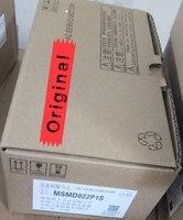 Neue und Orginal MSMD022P1S Servo Motor
