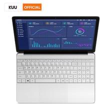 Laptop KUU A8S  15 6  FHD  1 920x1 080  IPS  16 9  Intel Celeron J3455  6GB RAM  256GB SSD  HD Graphics 500  Windows 10