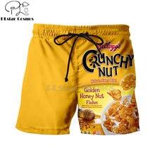Новые конфеты снэк мешок Шоколадный Соус мужские летние повседневные