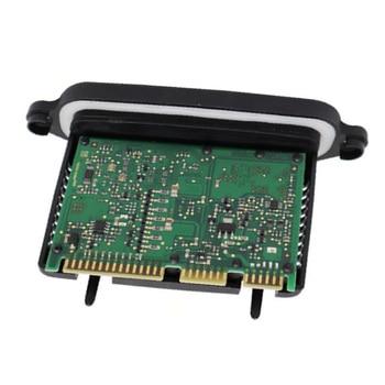 DWCX Headlight Control TMS Module Unit Adaptive Fit For BMW 5 Series F07 GT F10 F18 528i 535i 63117316217 7316217 63117304905
