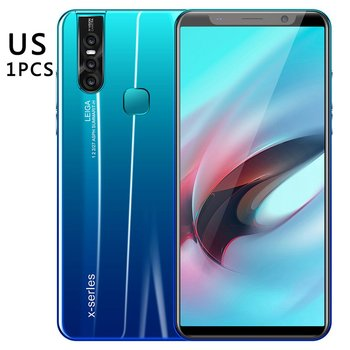 X27Plus Smartphone 5.8 Inch Screen Smartphone 512+4G Memory Support Dual Sim Card Multi-Touch Screen Phone haina touch 15 inch touch screen dual screen pos terminal with nfc card reader