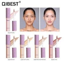 Korean Full Cover 5 Colors Liquid Concealer Makeup 6ml Eye Dark Circles Cream