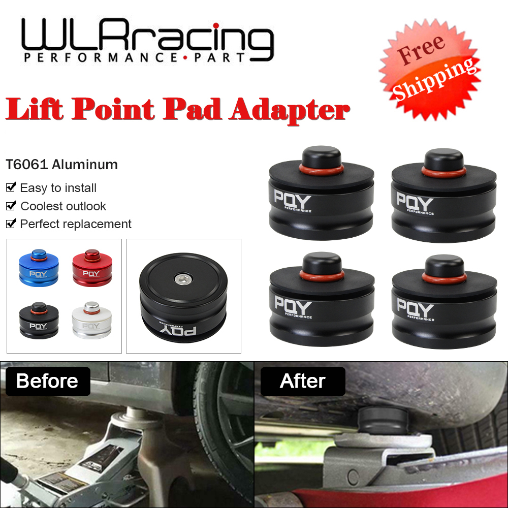 For Tesla Model 3 Rubber Jack Lift Point Pad Adapter Jack Pad Tool Chassis Jack And Lifting Equipment Car Styling Accessories