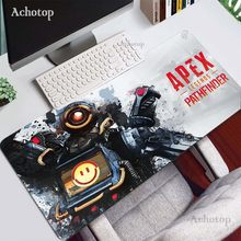 Apex legends Mousepad Computer Gaming XL Keyboard Mouse Pad Speed Padmouse Large Grande Mouse Mats Office Desk Protector Desktop